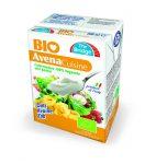 The bridge bio zabkrém tejszín 200 ml