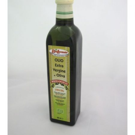Olivaolaj Biolevante bio extraszűz 500 ml.