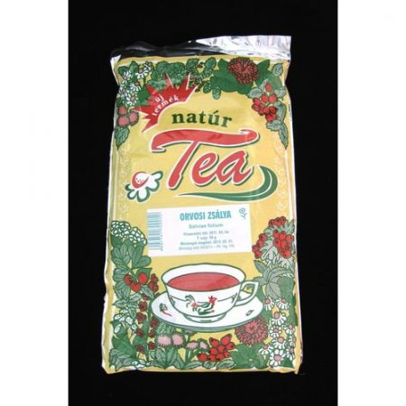 Zsályalevél Natúr tea 50 g