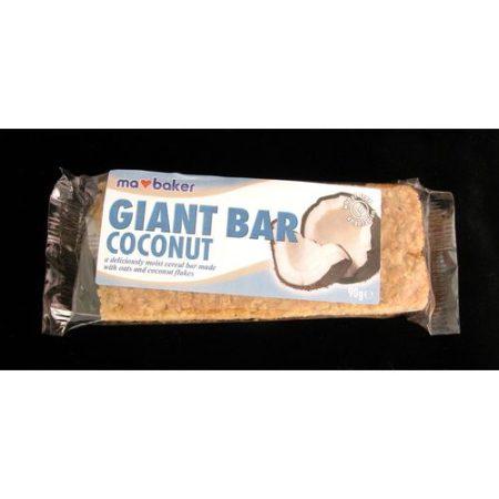 Ma Baker gabonaszelet kókuszos 90 g