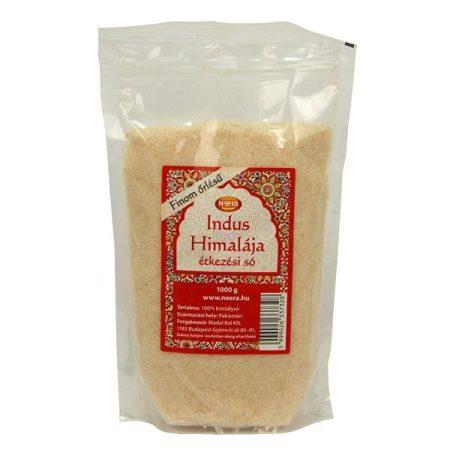 Neera Indus himalája só, étkezési finom 1 kg