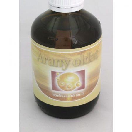 Arany oldat 200 ml