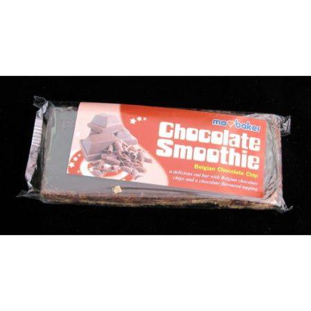Ma Baker chocolate smoothie csokoládé darabkás zabszelet 100 g