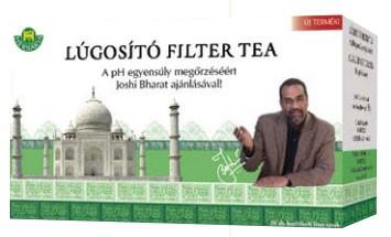 Lúgositó tea filteres Herbária 20x1,5 g Joshi