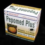 Pepomed Plus Biomed 100x