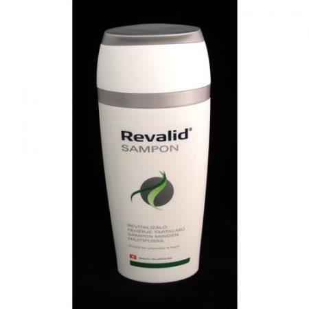 Revalid sampon 250 ml
