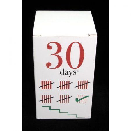30 Days fogyókúrás tabletta 120x