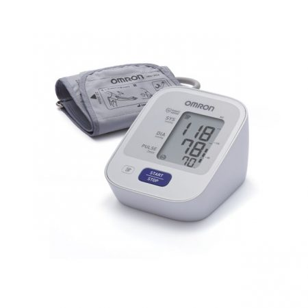 Omron Digitális vérnyomásmérő M2-I felkaros