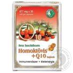 Homoktövis+Q10 kapszula Dr. Chen 30x