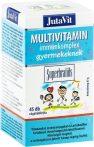 JutaVit multivitamin immunkomplex gyermekeknek 45x