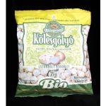 Biopont extrudált kölesgolyó Bio sajtos-hagymás 75 g