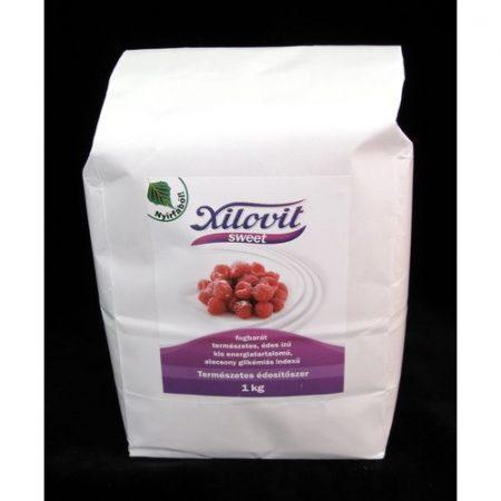 Xilovit Sweet természetes édesítőszer kristály 1000 g
