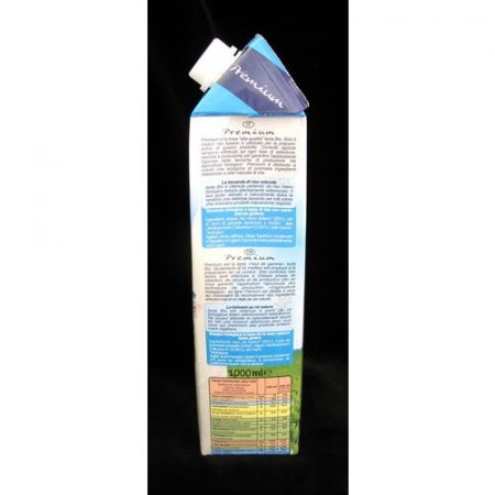 Biopont rizsital növényi kalciummal bio 1l