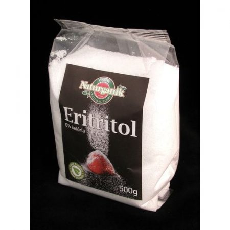 Eritritol Naturganik 500 g