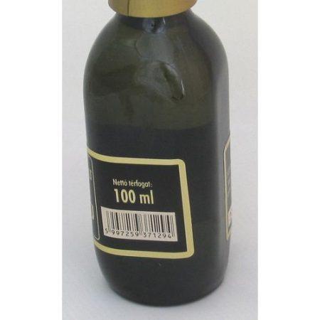 Solio hidegen sajtolt argánolaj 100% 100 ml