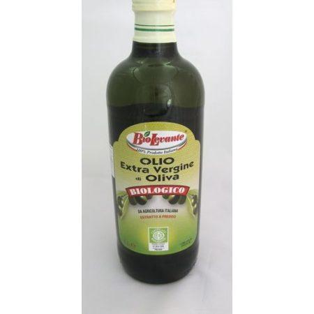 Olivaolaj Biolevante Bio extraszűz 1l