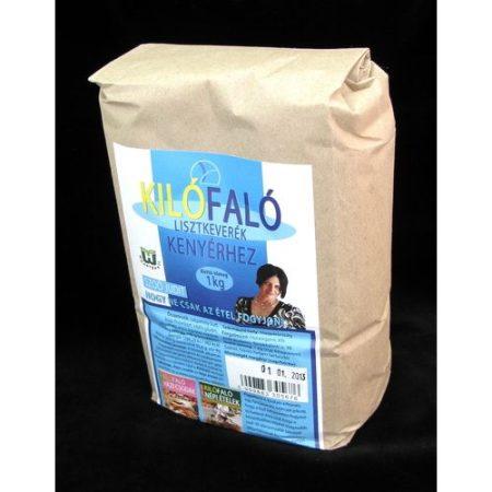 Kilófaló lisztkeverék kenyérhez 1 kg