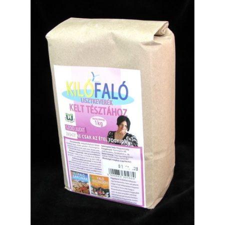 Kilófaló lisztkeverék kelt tésztákhoz 1 kg