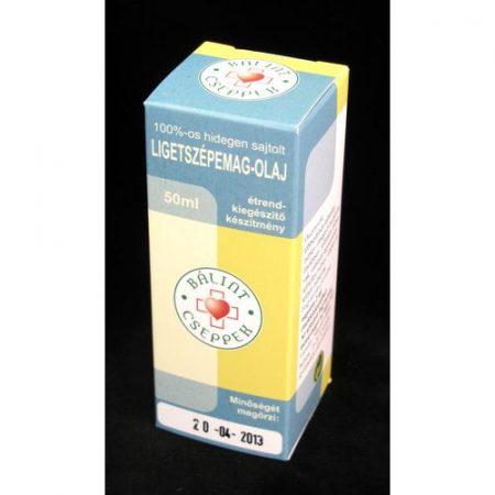 Bálint Cseppek ligetszépeolaj 100% 50 ml