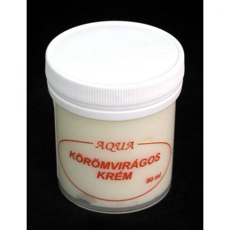 Aqua körömvirágkrém 90 ml