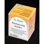 Dr Theiss Körömvirág kenőcs 15 g