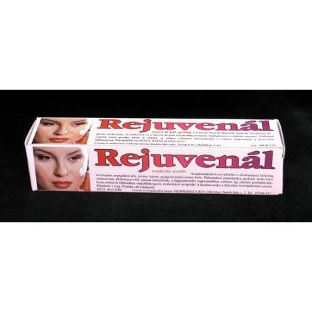 Rejuvenal arcpakolás problémás bőrre 50 g