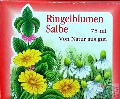 Körömvirág balzsam PRIMAVERA 75 ml